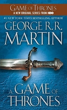A Game of Thrones