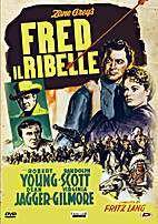 Fred il ribelle by Fritz Lang
