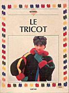 Le tricot by 100 idées