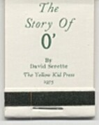 The Story of O' by David Serette