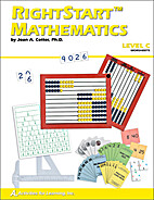 RightStart Mathematics Level C Worksheets by…