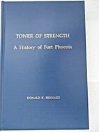 Tower of Strength: by Donald R. Bernard
