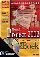 Microsoft Project 2000 Het complete handboek…