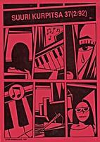 Suuri kurpitsa. 37 (2/92) by Pauli Kallio