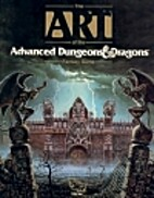 The Art of the Advanced Dungeons & Dragons…