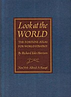 Look at the World, The Fortune Atlas for…