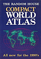 Rh Compact World Atlas by Bartholomew…