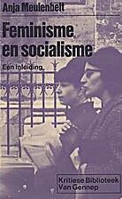 Feminisme en socialisme een inleiding by…