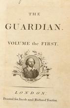 The Guardian by Richard Steele