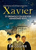St Griswold College for Abandoned Boys…