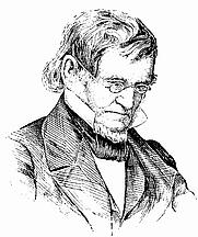 Author photo. Appleton's Cyclopædia of American Biography