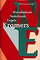 Kramers handwoordenboek Nederlands-Engels