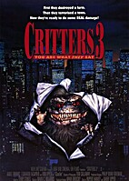 Critters 3 by Kristine Peterson
