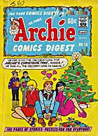 Archie Comics Digest No. 016 by Archie…