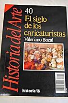 El siglo de los caricaturistas by Valeriano…