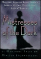 Mistresses of the Dark [Anthology] by Stefan…