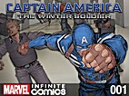 Marvel's Captain America: The Winter Soldier…