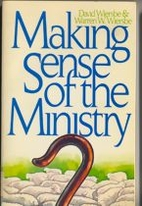 Making Sense of the Ministry/How to Apply…