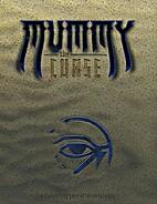 Mummy: The Curse by David Brookshaw