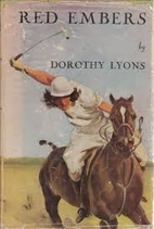 Red Embers by Dorothy Lyons