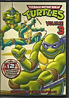 Teenage Mutant Ninja Turtles Volume 3 (DVD)
