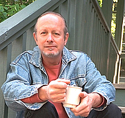 Author photo. <a href=&quot;http://www.cns.nyu.edu/ledoux/&quot; rel=&quot;nofollow&quot; target=&quot;_top&quot;>www.cns.nyu.edu/ledoux/</a>