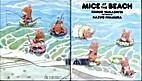 Mice at the Beach by Haruo Yamashita