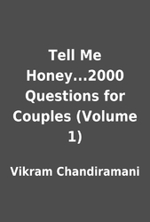 2000 questions for couples