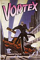 Vortex #2 by Bill Marks