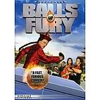 Balls of Fury [Film] by Robert Ben Garant