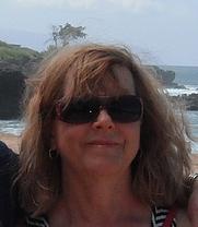 Author photo. R.E. Donald