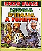06. Storia d'Italia a fumetti : il secolo…
