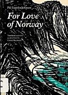 For Love of Norway (Modern Scandinavian…