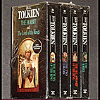 J.R.R. Tolkien Boxed Set (The Hobbit and The…