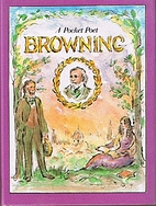 A Pocket Poet Browning by Robert Browning