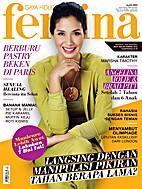 Femina No.21/XL 26 Mei-1 Juni 2012 by Petty…