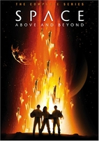 Space Above and Beyond - The Complete Series…