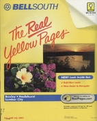 The Real Yellow Pages (Baxley, Hazlehurst,…