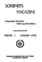 Scribner's Magazine.