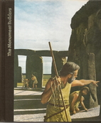 The Monument Builders by Robert Wernick