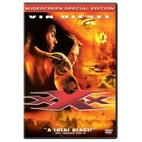 xXx [2002 film] by Rob Cohen