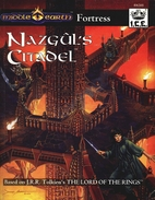 Nazgul's Citadel by William E. Wilson