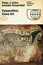 Palaeolithic cave art by Peter J. Ucko