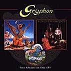 Gryphon/Midnight Mushrumps by Gryphon