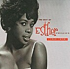 The Best of Esther Phillips (1962-1970)…