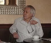 Author photo. Photo by user Heurtelions/ Wikimedia Commons