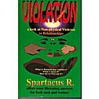 VIOLATION: A Look at Non-Physical Violence…