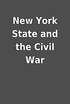 New York State and the Civil War