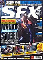 SFX 217 (February 2012) by Dave Bradley