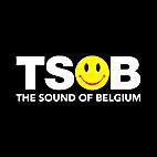 CD TSOB: The Sound Of Belgium